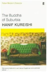 The Buddha of Suburbia. Der Buddha aus der Vorstadt, englische Ausgabe