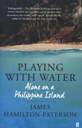Playing With Water. Wasserspiele, englische Ausgabe