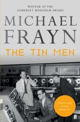 The Tin Men. Blechkumpel, englische Ausgabe
