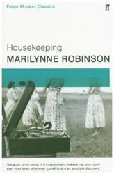 Housekeeping. Haus ohne Halt, englische Ausgabe