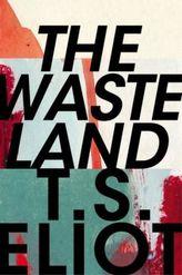 The Waste Land. Das öde Land, englische Ausgabe