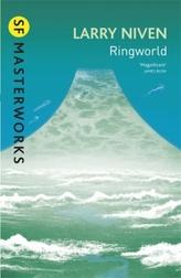 Ringworld. Ringwelt, englische Ausgabe