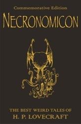 Necronomicon, English edition