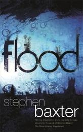 Flood. Die letzte Flut, englische Ausgabe