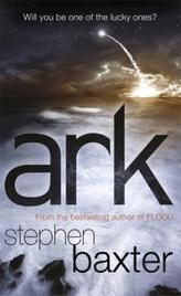 Ark. Die letzte Arche, englische Ausgabe