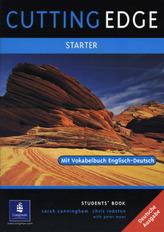 Student's Book, Deutsche Ausgabe