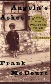 Angela's Ashes. Die Asche meiner Mutter, englische Ausgabe