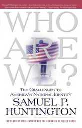Who Are We?, English edition