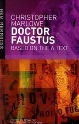Doctor Faustus. Die tragische Historie vom Doktor Faustus, englische Ausgabe