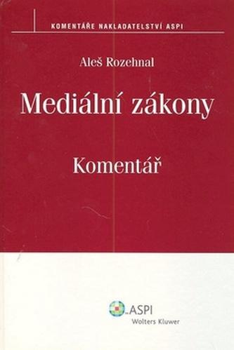 Mediální zákony Komentář