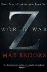 World War Z, Film Tie-In. Wer länger lebt, ist später tot, englische Ausgabe