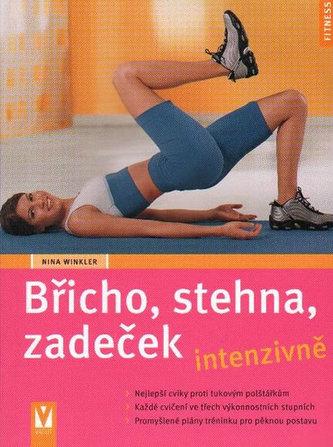Břicho, stehna, zadeček