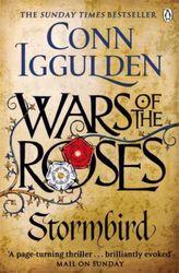 Wars of the Roses - Stormbird. Sturmvogel, englische Ausgabe
