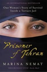 Prisoner of Tehran. Ich bitte nicht um mein Leben, englische Ausgabe