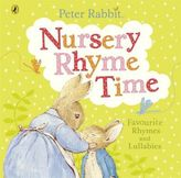 Peter Rabbit: Nursery Rhyme Time
