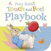 Peter Rabbit - Touch and Feel Playbook