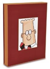 Dilbert 2.0, w. DVD