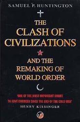 The Clash of Civilizations. Kampf der Kulturen, engl. Ausg.