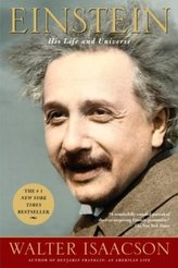 Einstein, English edition