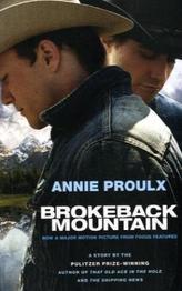 Brokeback Mountain, Film Tie-In