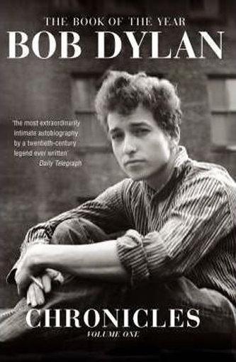 Chronicles, English edition. Vol. 1 - Bob Dylan
