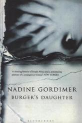Burger's Daughter. Burgers Tochter, englische Ausgabe
