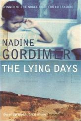 Lying Days. Entzauberung, englische Ausgabe
