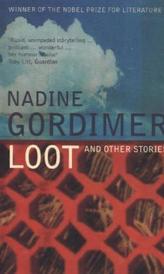 Loot and other Stories. Beute und andere Erzählungen, englische Ausgabe