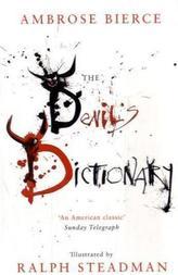 The Devil's Dictionary. Des Teufels Wörterbuch, englische Ausgabe