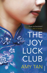 The Joy Luck Club. Töchter des Himmels, englische Ausgabe