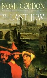 The Last Jew. Der Medicus von Saragossa, englische Ausgabe