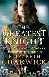 The Greatest Knight. Der Ritter der Königin, englische Ausgabe