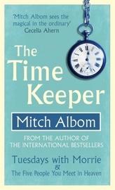 Time Keeper. Der Stundenzähler, englische Ausgabe