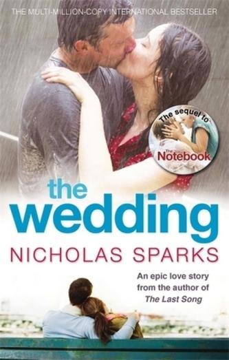 The Wedding. Ein Tag wie ein Leben, englische Ausgabe - Nicholas Sparks