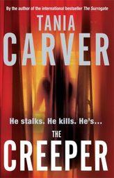 The Creeper. Der Stalker, englische Ausgabe