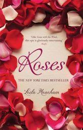 Roses. Die Erben von Somerset, englische Ausgabe