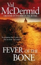 Fever of  the Bone. Vatermord, englische Ausgabe