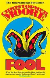 Fool, English edition