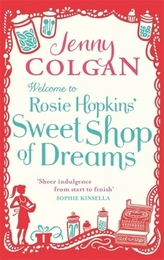 Welcome to Rosie's Sweetshop of Dreams