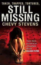 Still Missing. Still Missing - Kein Entkommen, englische Ausgabe
