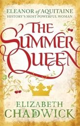 The Summer Queen. Das Lied der Königin, englische Ausgabe