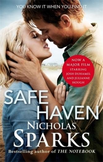 Safe Haven. Wie ein Licht in der Nacht, englische Ausgabe - Nicholas Sparks