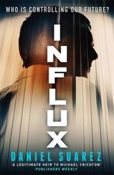 Influx. Control. englische Ausgabe