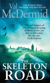 The Skeleton Road. Der lange Atem der Vergangenheit, englische Ausgabe