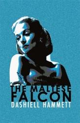 The Maltese Falcon. Der Malteser Falke, englische Ausgabe