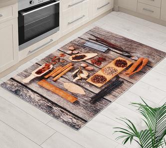 Koberec - běhoun 3D tisk - řecký stůl - šíře 80 cm , délka 120 cm