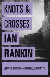 Knots & Crosses. Verborgene Muster, englische Ausgabe