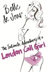 The Intimate Adventures of a London Call Girl. Die intimen Aufzeichnungen eines Londoner Callgirls, englische Ausgabe