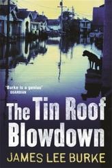 The Tin Roof Blowdown. Sturm über New Orleans, englische Ausgabe
