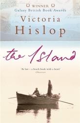The Island. Insel der Vergessenen, englische Ausgabe